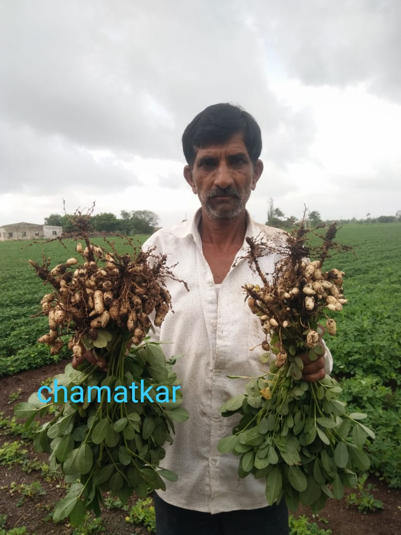 gharada chamtkar