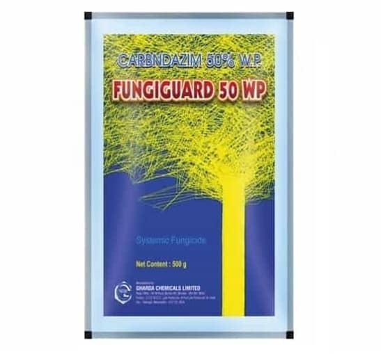 Fungiguard 50 WP