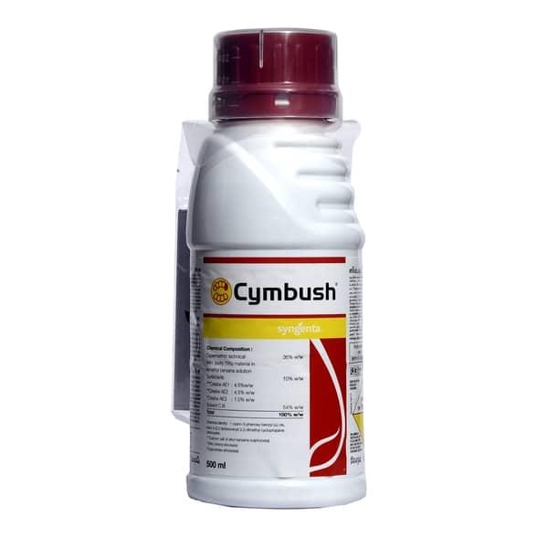 Cymbush
