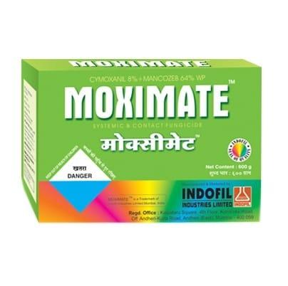 Moximate