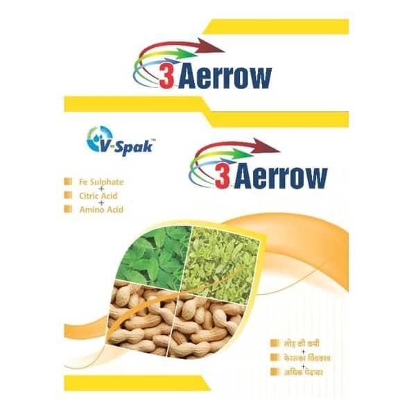 3 AERROW