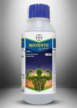 Movento Energy