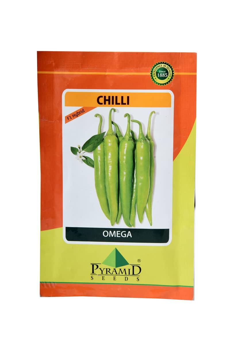 Omega Chilli