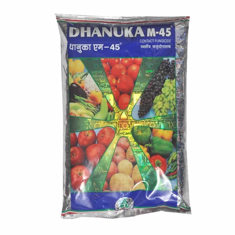 Dhanuka M-45