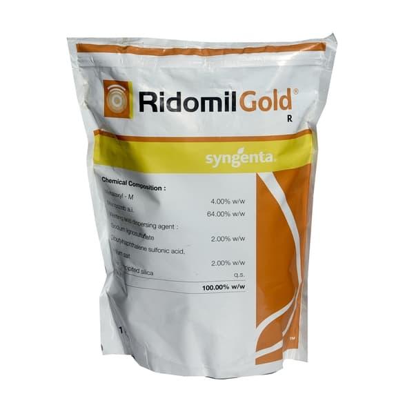 Ridomil Gold