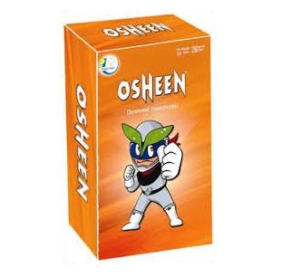 Osheen