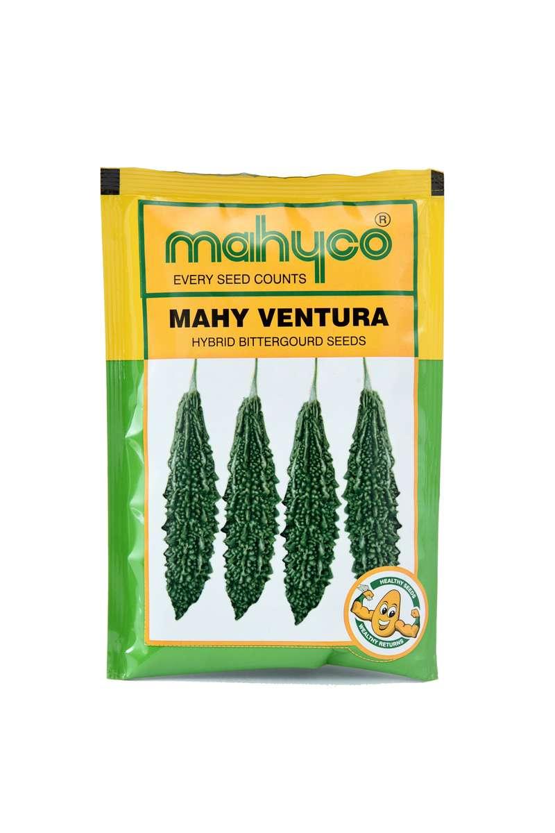 Mahy Ventura