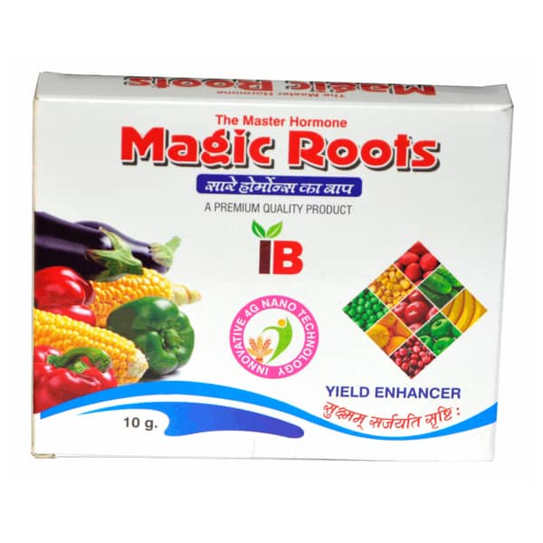 Magic Roots 10 Gm (Pack of 3)