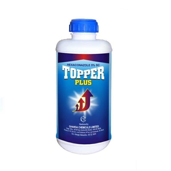 Topper Plus