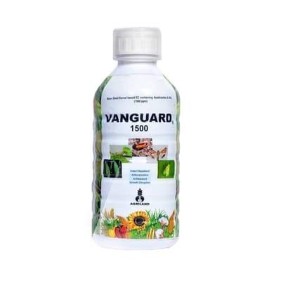 Vanguard 1500