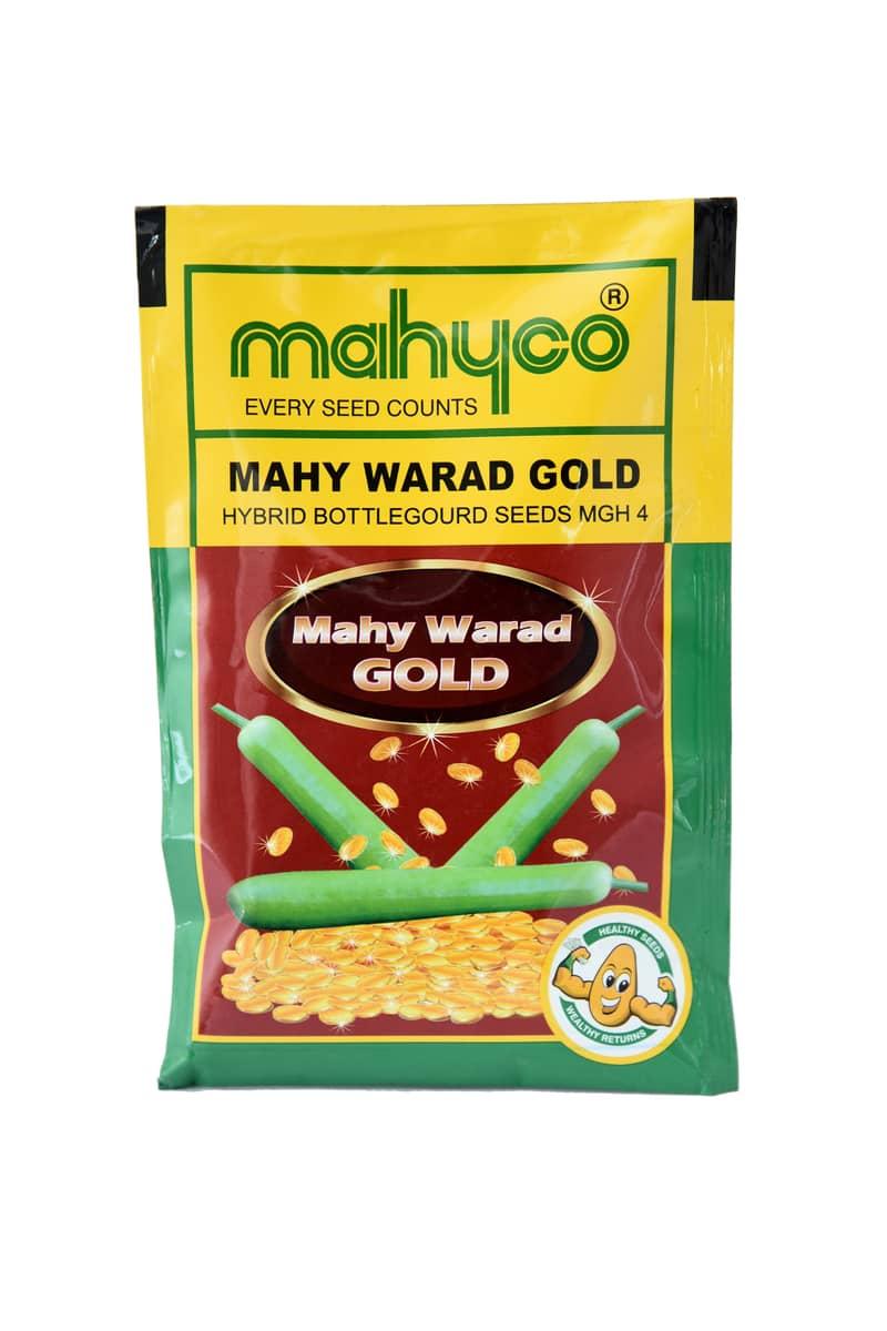 Mahy Warad Gold