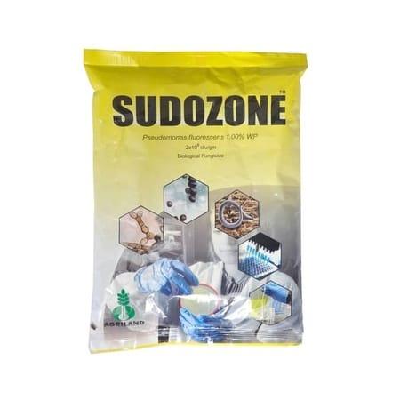 Sudozone (High Potency)