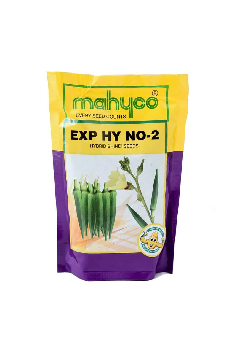 EXP HYBRID NO.2