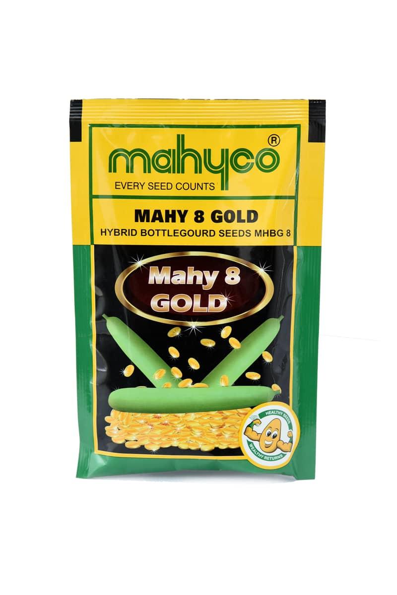 Mahy 8 Gold