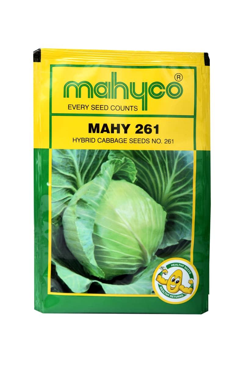 Mahy 261